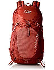 LOWE ALPINE ECLIPSE 25 BACKPACK (OXIDE/AUBURN)
