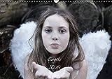 Engel (Wandkalender 2019 DIN A3 quer): Zuspruch für 2013 (Monatskalender, 14 Seiten ) (CALVENDO Menschen)