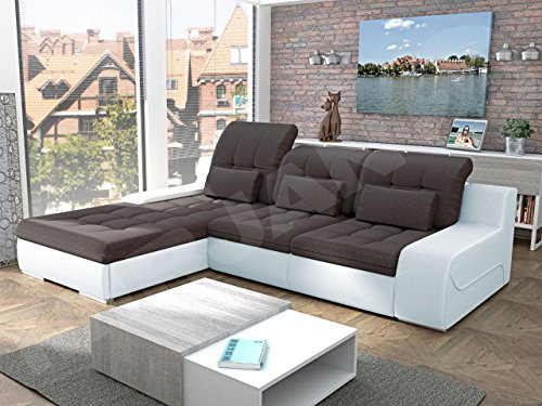 big sofa 270 cm bestseller shop f r m bel und einrichtungen. Black Bedroom Furniture Sets. Home Design Ideas