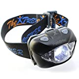 PathBrite Headlamp Flashlight - Best for...