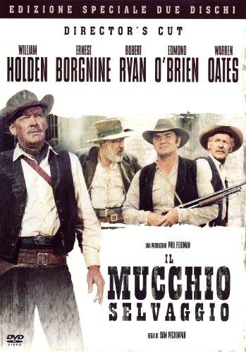 Il Mucchio Selvaggio (Special Edition) (2 Dvd) - Wild Bill