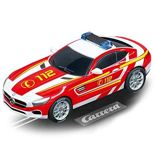 20088104 10 unidades Gu/ía Carrera GO!!!