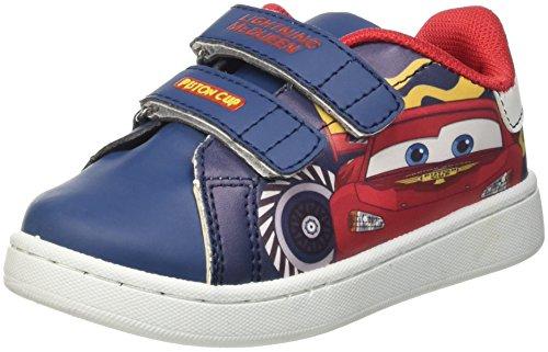 Walt Disney Sneaker, Scarpe da Neonato Bambino, Blu (Navy), 27 EU