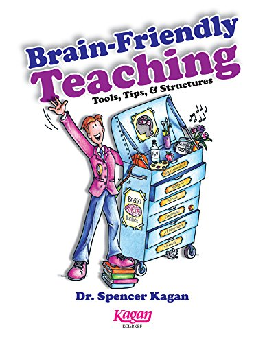 Brain-Friendly Teaching: Tools, Tips & Structures