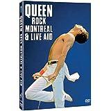 Queen - Queen Rock Montreal