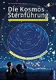 Die Kosmos Sternführung: Mit Hörbuch und Himmelskarte die Sternbilder entdecken - Hermann-Michael Hahn