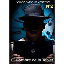 Angel de la guarda (El hombre de la Tablet nº 2)