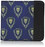 Warcraft Mens Wallet