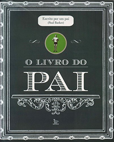O Livro Do Pai (Em Portuguese do Brasil)