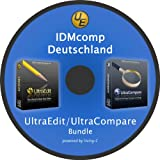UltraEdit / UltraCompare Bundle