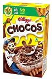 #8: Kelloggs Chocos Whole Grain, 375g