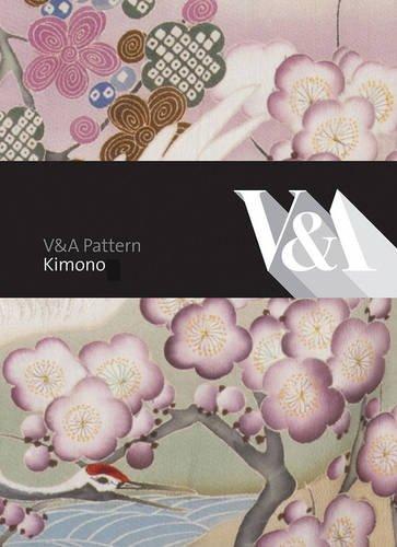 V & A patterns Kimono: V&A Pattern (E)