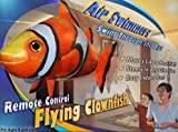 RoboMall RC Air Swimming Flying Clown-Fish Fliegender Fisch ferngesteuert