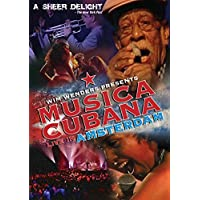 Musica Cubana: Live in Holland