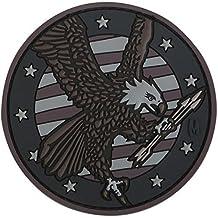 Maxpedition American Eagle parche Stealth