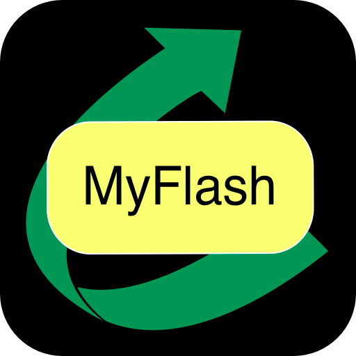 MyFlash Flashcards Maker (Flash Card Maker)