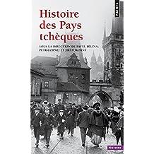 Histoire des pays tchèques