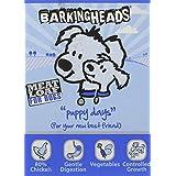 Barking Heads Dog Food Puppy Days Meatloaf Chicken, 1.05 kg, Pack of 7