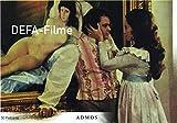 DEFA-Filme: Postkartenbuch