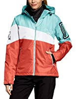 2117 of Sweden Damen Ski Jacke Womens Jacket Vallåssen