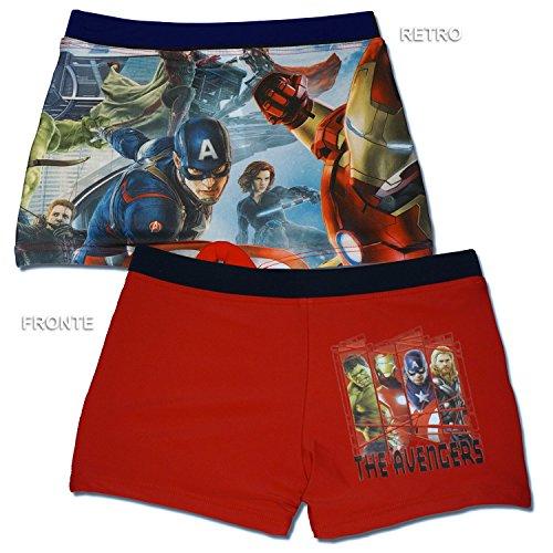 marvel-avengers-costume-boxer-ful-print-age-of-ultron-bambino-novita-prodotto-originale-8881pe-rosso