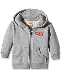 Levi's N91700H - chaqueta punto Bebé-Niñas