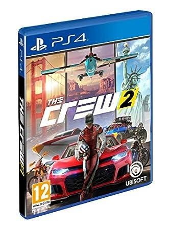 The Crew 2 - Edición Estándar