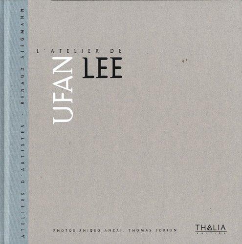 L'atelier de Ufan Lee