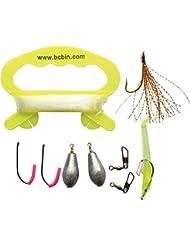 BCB Mm213Survival Kit de pêche par BCB
