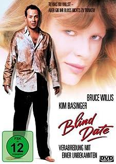 Blind Date - Verabredung mit einer Unbekannten[NON-US FORMAT, PAL]
