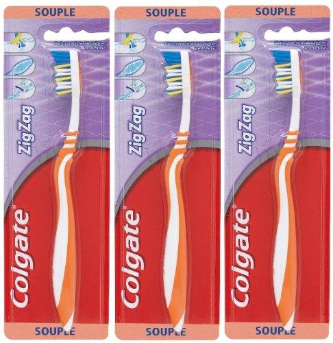 colgate-brosse-dents-zig-zag-souple-lot-de-3
