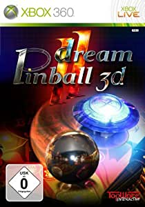 Dream Pinball 3D II (Xbox 360)
