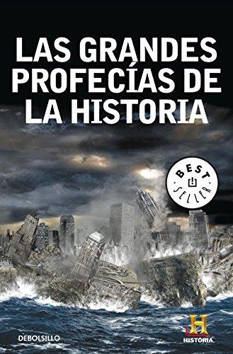 Las grandes profecías de la historia (BEST SELLER) por Canal Historia