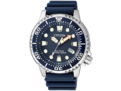Citizen promaster orologio eco drive da bn0151-17lm