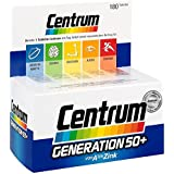 Centrum von a bis Zink Generation 50+ Tabletten, 180 St.