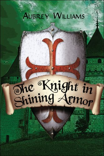 The Knight in Shining Armor Cover Image