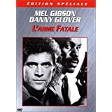 L''ARME FATALE-Gibson-Glover by Mel Gibson