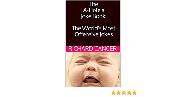 Offending Jokes (Annotated & Illustrated)