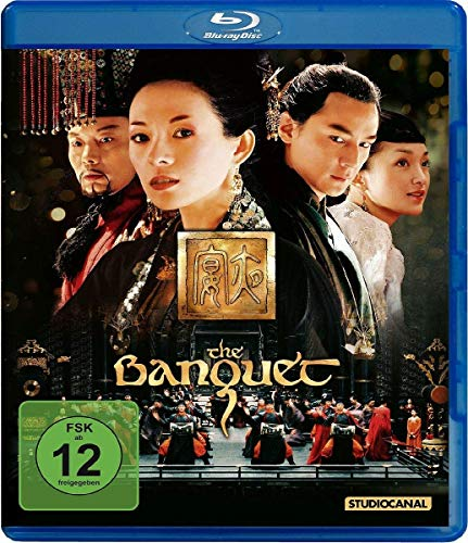 The Banquet [Blu-ray]