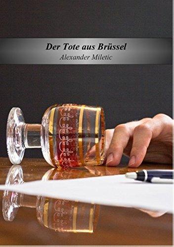Preisvergleich Produktbild Der Tote aus Brüssel