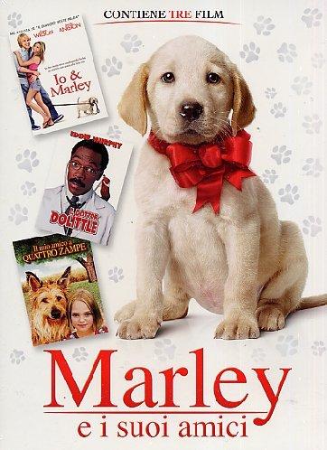 Marley e i suoi amici [3 DVDs] [IT Import]