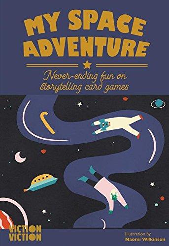 Descargar Libro My space adventure de Naomi Wilkinson