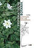 Systematische Botanik: Einheimische Farn- und Samenpflanzen - Matthias Baltisberger