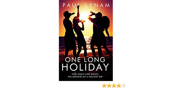 One long holiday ebook paul lynam amazon kindle store fandeluxe Ebook collections