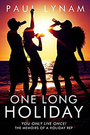 One long holiday ebook paul lynam amazon kindle store enter your mobile number or email address below and well send you a link to download the free kindle app then you can start reading kindle books on your fandeluxe Ebook collections