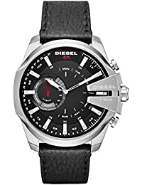 Diesel Men's Smartwatch DZT1010