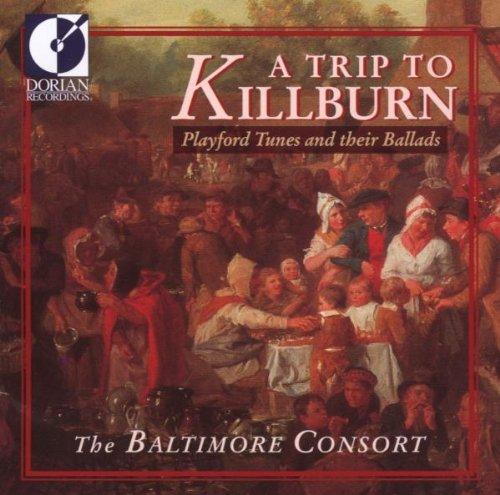 Preisvergleich Produktbild A Trip to Killburn