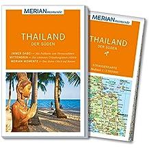 MERIAN momente Reiseführer Thailand der Süden: Mit Extra-Karte zum Herausnehmen