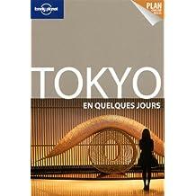 TOKYO EN QUELQUES JOURS 3ED