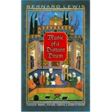 Music of a Distant Drum: Classical Arabic, Persian, Turkish, and Hebrew Poems (2001-10-07)